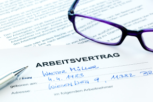Arbeitsrecht Anwalt Augsburg / Starnberg