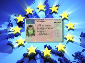 EU-Fahrerlaubnisrecht