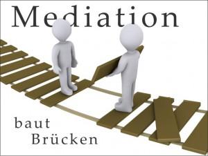 Mediation - Rechtsanwälte Reissner, Ernst & Kollegen - Augsburg / Starnberg