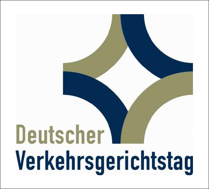 Udo Reissner zum 54. Deutschen Verkehrsgerichtstag