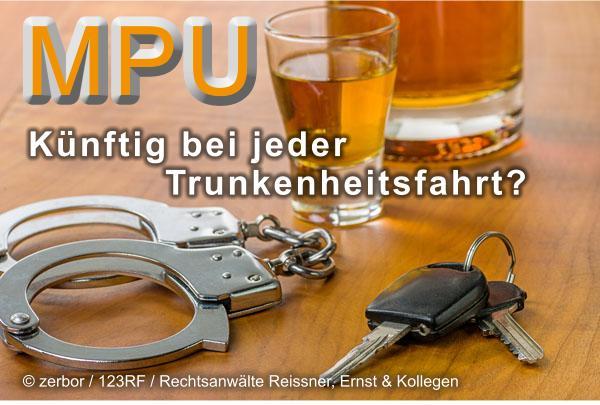 Verkehrsrecht_MPU_Trunkenheitsfahrt