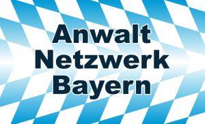 Logo Anwalt Netzwerk Bayern
