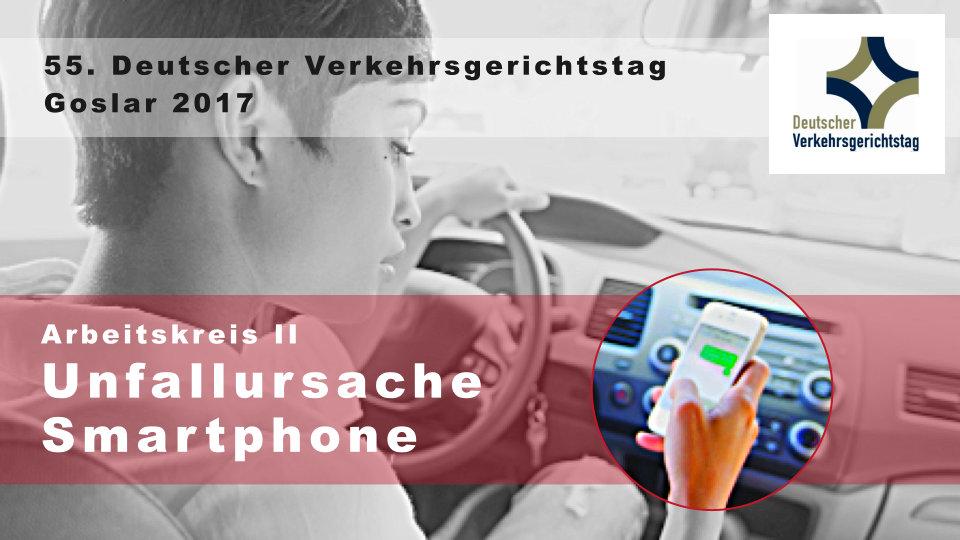 55.Verkehrsgerichtstag Goslar 2017