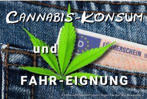 VGT 2018 Arbeitskreis 5 - Cannabis-Konsum und Fahreignung